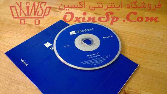 آموزش نصب ویندوز ۸