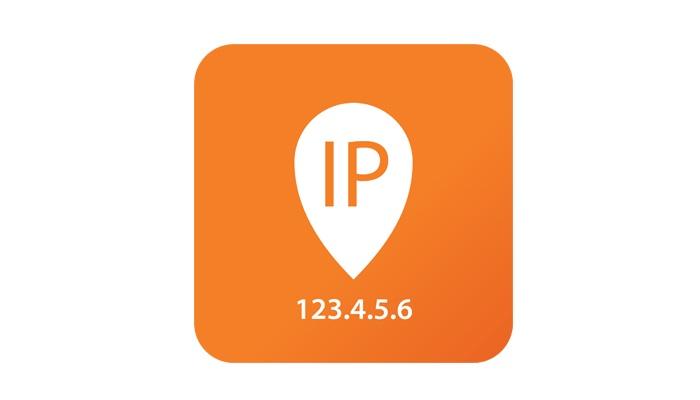 IP چیست
