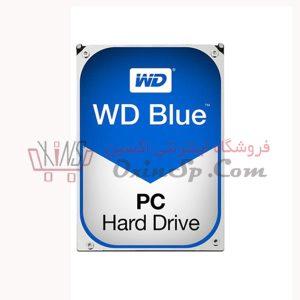 هارد وسترن دیجیتال ۶TB آبی