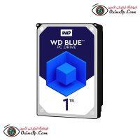 هارد وسترن دیجیتال 1TB آبی