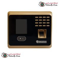 حضور و غیاب نانوتایم MB201 Gold Plus