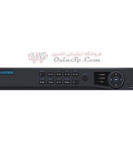 دستگاه DVR رستر ۱۶ کانال مدل RS-8516ATH