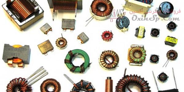 سیم پیچ Electromagnetic coil