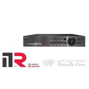 دستگاه دی وی آر ITR چهار کانال مدل HD4M414
