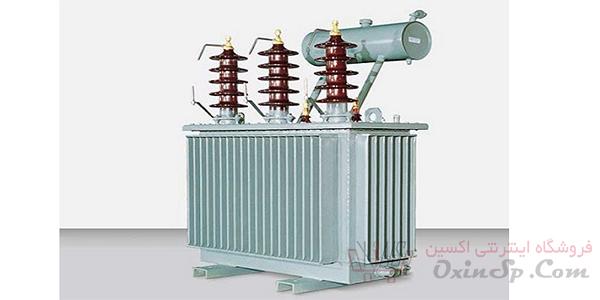 ترانسفورماتور Transformer