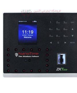 دستگاه حضور و غیاب ZK مدل MB400