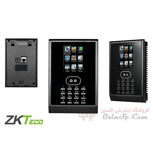 دستگاه حضور و غیاب ZK مدل FC562