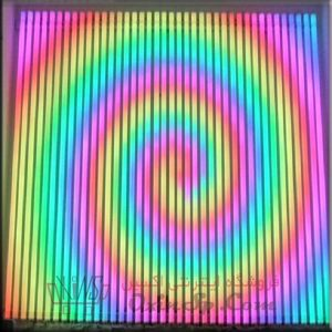 تیوپ LED دو متری 128 پیکسل