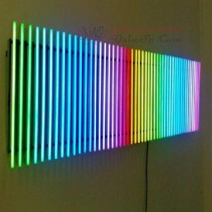 تیوپ LED دو متری 32 پیکسل