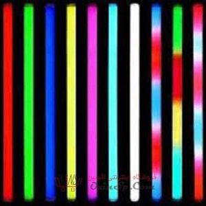 تیوپ LED یک متری 64 پیکسل