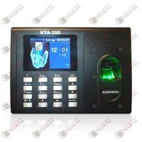 دستگاه حضور غیاب کارابان مدل KTA-250