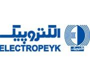 لوگوی برند الکتروپیک